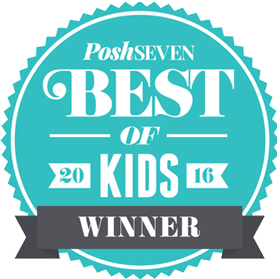 """37f7c6ff6feca0 We are so excited to share the news that The Nysmith School has been  awarded """"Best Private Elementary School"""" from PoshSeven Magazine in their  POSH SEVEN ..."""