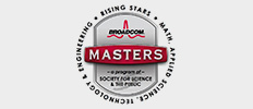 Oct. 2016: Kaien Yang Named Top Finalist in Broadcom MASTERS