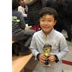 December 2018: Mathleague Virginia Competition