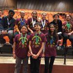 January 2019: Nysmith's Science Olympiad