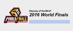 Apr. 2016: Nysmith Odyssey of the Mind Virginia State Champions, Advance to World Finals