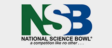 Apr. 2016: Nysmith 3rd in Their Division in the National Science Bowl® Finals