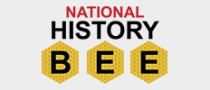 June 2017: 7th Place in Nation in National History Bee