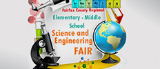 May 2016: Nysmith Students Excel at Fairfax County Science & Engineering Fair