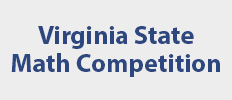 May 2016: Nysmith Places 2nd in Virginia State Math Competition